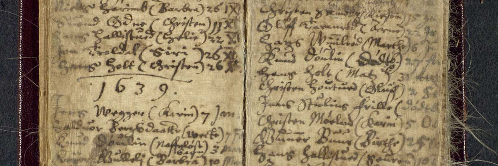 Parish Registers - The National Archives of Norway