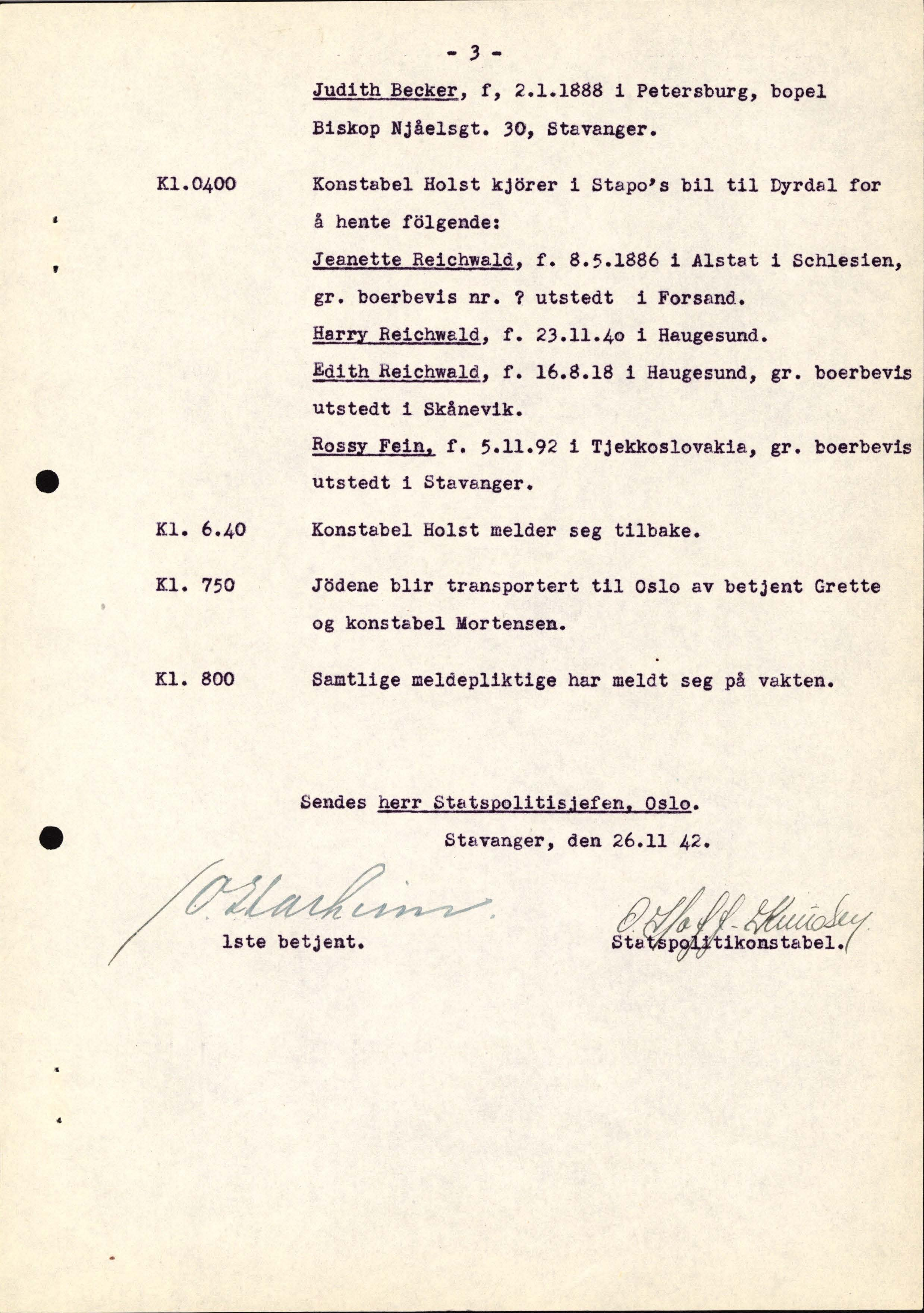 Stapo Stavanger vaktrapport 25.-26.1942_Page_3