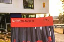 Arkivmagasinet